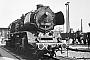 """WLF 9595 - DR """"50 3701-5"""" 25.08.1985 - MagdeburgTilo Reinfried"""